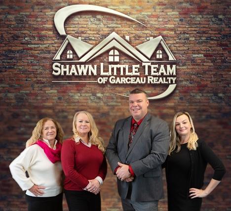 Shawn Little Team photo